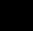 o2 black logo